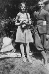 Gertrud og Torben Zierau omk. 1929