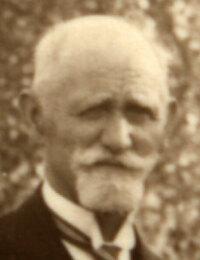 Carl Friedrich Wilhelm Schulze